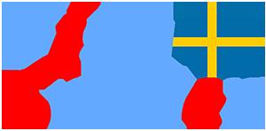 Logga Visa to Sweden