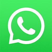 Du kan ringa till oss gratis från hela världen om du har Whatsapp.